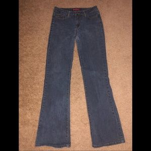 Denim - Keep In Touch jeans size 7/8